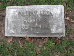 William Elza Williams