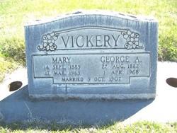 George Arthur Vickery