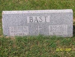 Stephen Bast