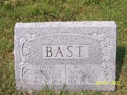 Hubert T. Bast