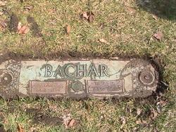 Pearl E Bachar