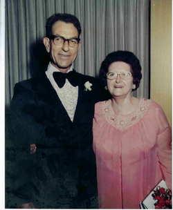 Thelma Elizabeth <i>Bishop</i> Baker