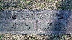 Abram Bateson