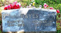 Nancy E. Hayes