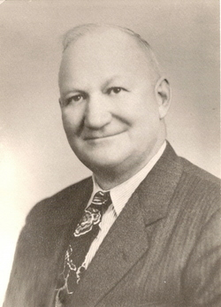 John Robert Clark