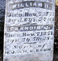 William H. Bouk