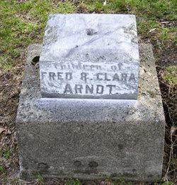 Ettie m Arndt