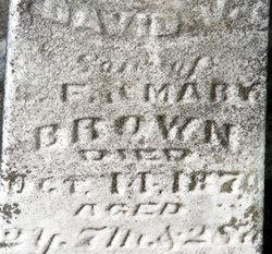 David V. Brown