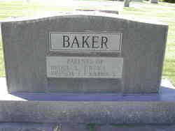Harold A. Baker