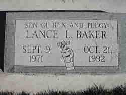 Lance L. Baker