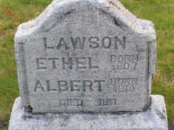 Albert Lawson