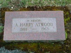 Aubrey Harold Harry Atwood