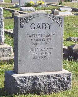 Carter H. Gary