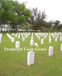 Frederick Harrison Cook, Jr