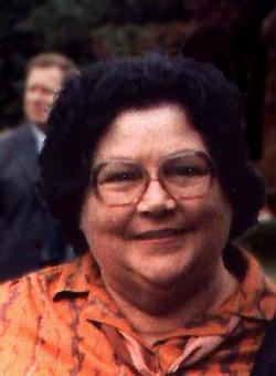 Alice Gertrude <i>Weeks</i> Lasseter