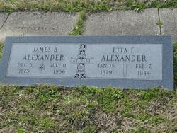 James B. Alexander