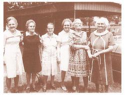 Beulah Elizabeth <i>Owens</i> Brimberry