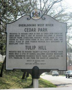 Cedar Park Estate