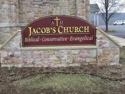 Jacobs (Union) Church Cemetery