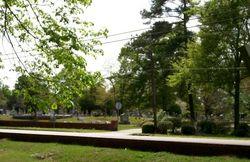 Cedardale Cemetery