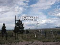 Hope Lutheran Cemetery