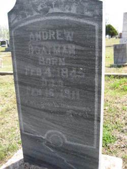 Andrew Boatman