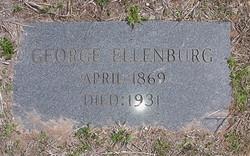 George Ellenburg