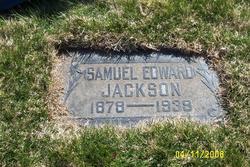 Samuel Edward Jackson