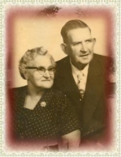 Clara Horton <i>Overton</i> Hoover