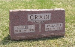 Nellie Deborah <i>Love</i> Crain