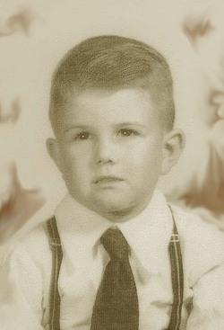 Robert Clyde Bobby Slaughter