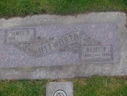 Hazel <i>Payne</i> Whitworth