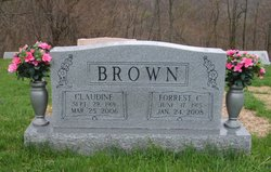 Claudine <i>States</i> Brown