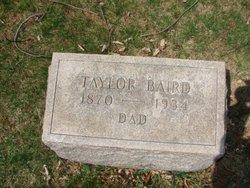 Taylor Watson Baird, Sr