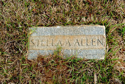 Stella <i>Ayers</i> Allen