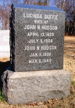 John N Hudson