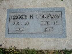 Maggie Nancy <i>Sisco</i> Conaway