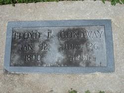 Floyd E. Conaway