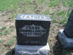 Frank Hummelsheim