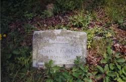 John Lilburn Parsons
