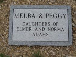 Melba Adams