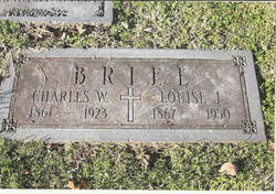 Louise J. <i>Messinger</i> Briel
