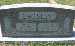 Lee Roy Crosley