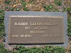 Raddy Glenn Hughes