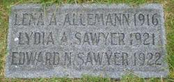 Edward N Sawyer