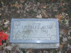 Chas. S. Alsip