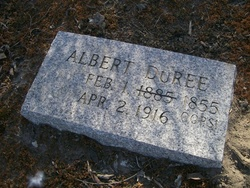 Albert OOPS! DuRee