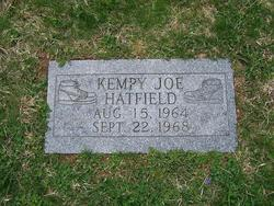 Kempy Joe Hatfield