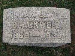William Jewell Blackwell