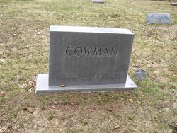 Vera <i>Piggott</i> Cowman